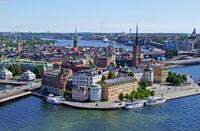 Lezersaanbieding Stockholm